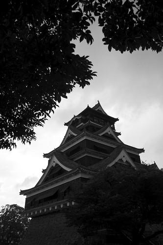 2012夏日大作戰 - 熊本 - 熊本城 (18)