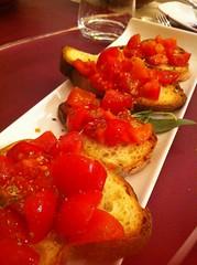 Matera food