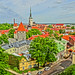Tallinn (Old Town), Estonia