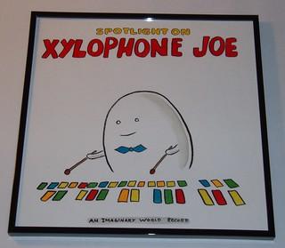 Xylophone Joe