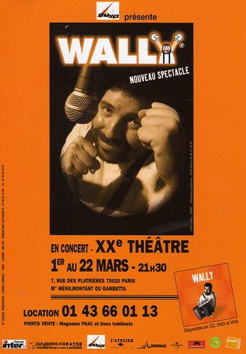 Flyer 20è Théâtre - MAR03