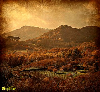 ~~ Autumn in Italy ~~