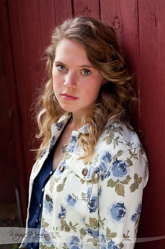 Eagan Sr Portrait Session ~ Lily by !!WaynePhotoGuy