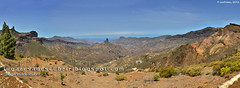 Roque Nublo, Roque Bentayga, Teide
