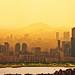 Seoul Skylines by © utathyabhadra