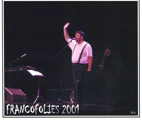 wally franco2001