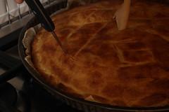 Le pâté aux pommes de terre