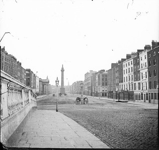 Sackville Street from Carlisle Bridge