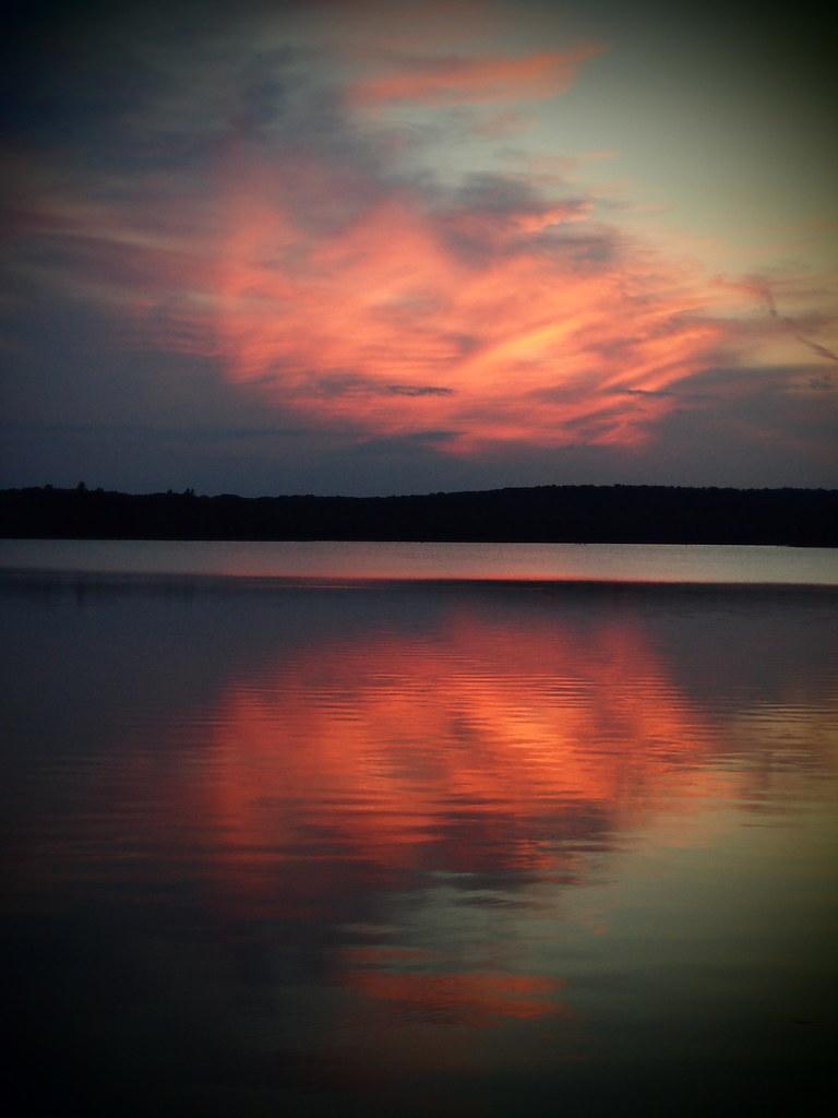 Sunset 21426