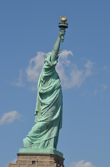 Why The Statue Of Liberty Could Have Had A Cat Oxfordwords Blog