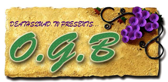 OLIVE GARDEN BUTTHOLE #1 (PILOT)