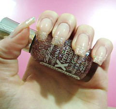 hand, nail care, purple, finger, artificial nails, nail polish, glitter, nail, manicure, cosmetics,