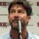 Joe Flanigan - Fan Expo Canada - Q&A-5