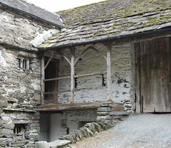 Townend barn