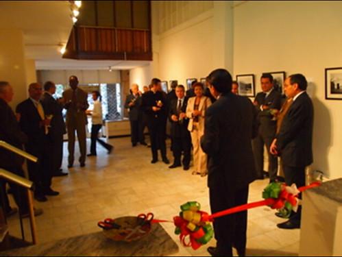 """Inauguración de la exposición fotográfica """"La Diosa Mayahuel"""""""