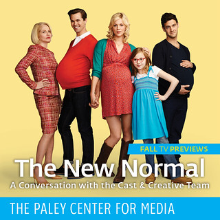 Paley New Normal