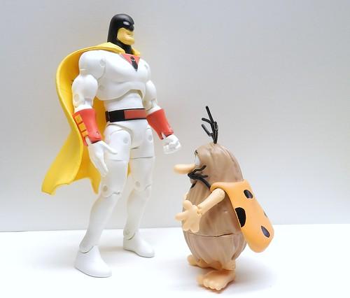 Hanna-Barbera Captain Caveman