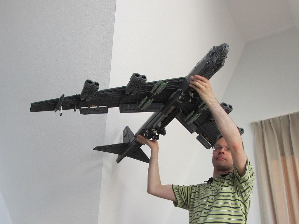 Lego Αεροπλάνα και Ελικόπτερα - Σελίδα 2 7954940658_bafa3b4ceb_b