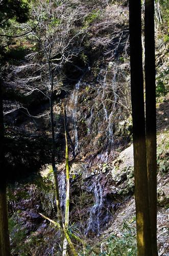 真富士の大滝 2012.3.21-1