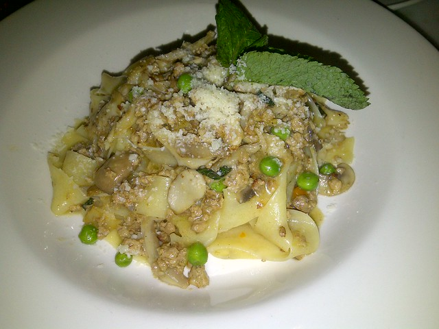 Pappardelle with Duck 2