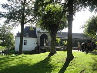 Castillo de Landgoed Daelenbroeck.