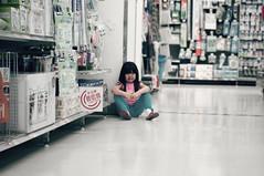 [フリー画像素材] 人物, 子供 - 女の子, 泣く・涙, 台湾人 ID:201209191200
