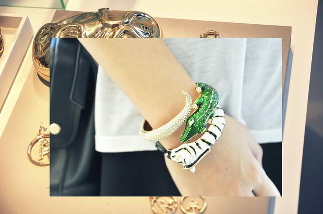 Ana dello Russo at H&M collection preview (21)