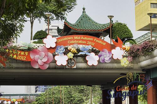 Calendario De Eventos Guia De Singapur