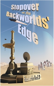 Stopover at the Backworlds Edge by MPax
