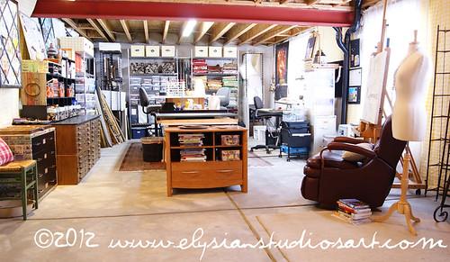 Studio- Main