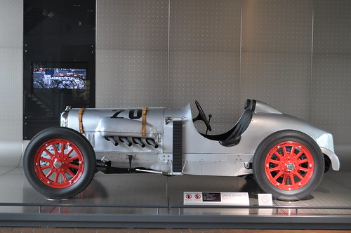 1924 CURTISS SPECIAL