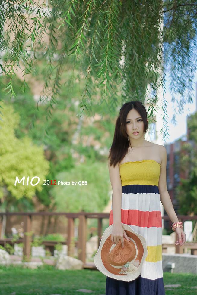 。。。MIO 簡簡單單。。。