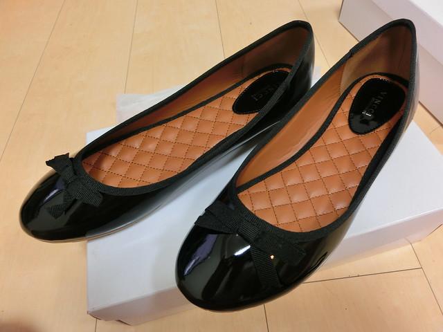 ladies' shoes Vincci - セントラル・ワールド・プラザ Central World Plaza(CWP)