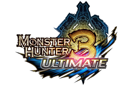 Monster Hunter Ultimate