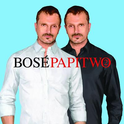 Miguel Bosé Papi Two 2012 (Deluxe Edition) (DF) 7983050770_6743da0841