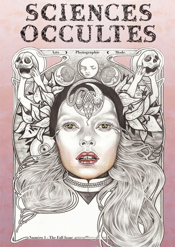 Sciences Occultes #1 The Fall Issue