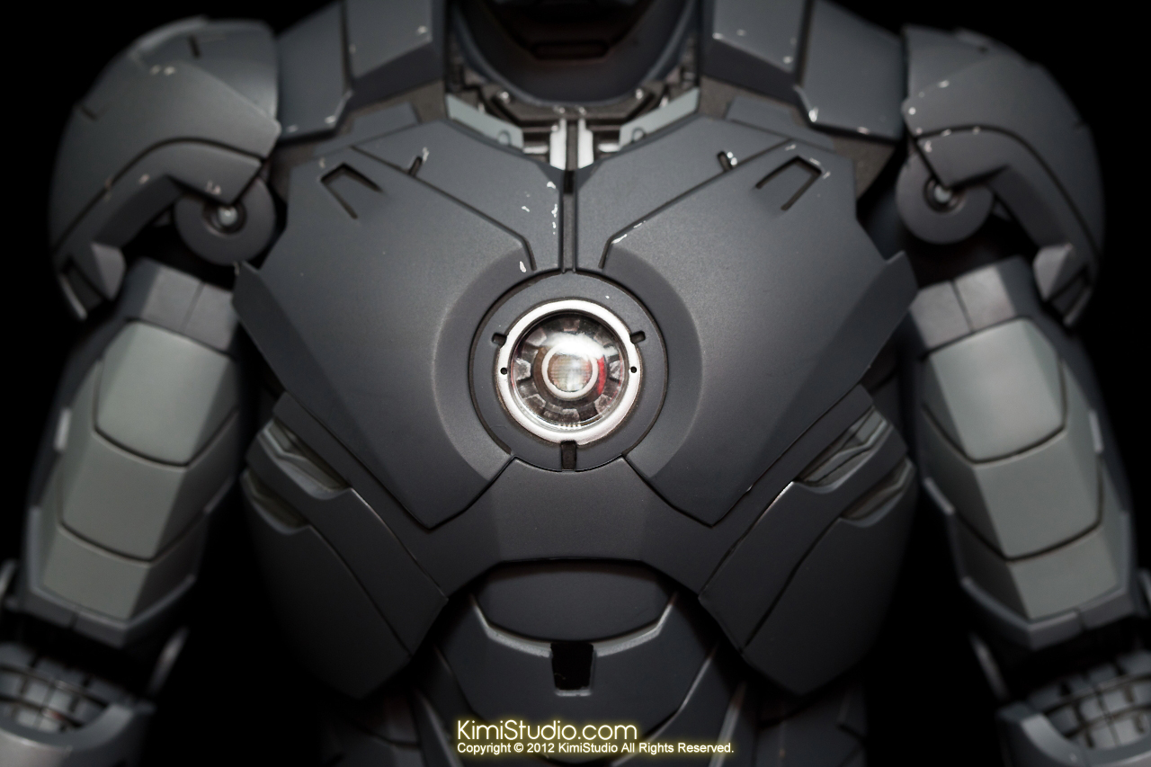 2012.09.13 MMS171 Hot Toys Iron Man Mark IV 異色版-026