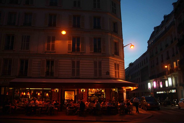 City Travel - Sentimental Education, Paris