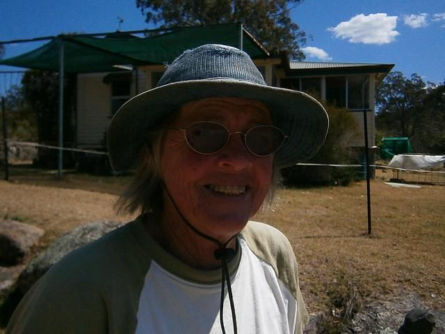 Jean Johnston