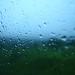 Raindrops on glass by akshay1188
