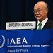 Yukiya Amano Statement to the 56th General Conference
