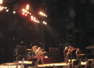 Iggy & The Stooges Riot Fest 2012