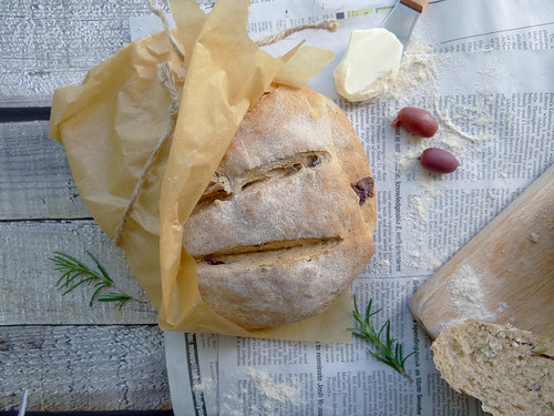 ... reading this blog for a while now you already know that i love bread