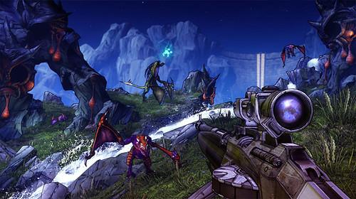 Borderlands 2 Legendary Weapons Guide