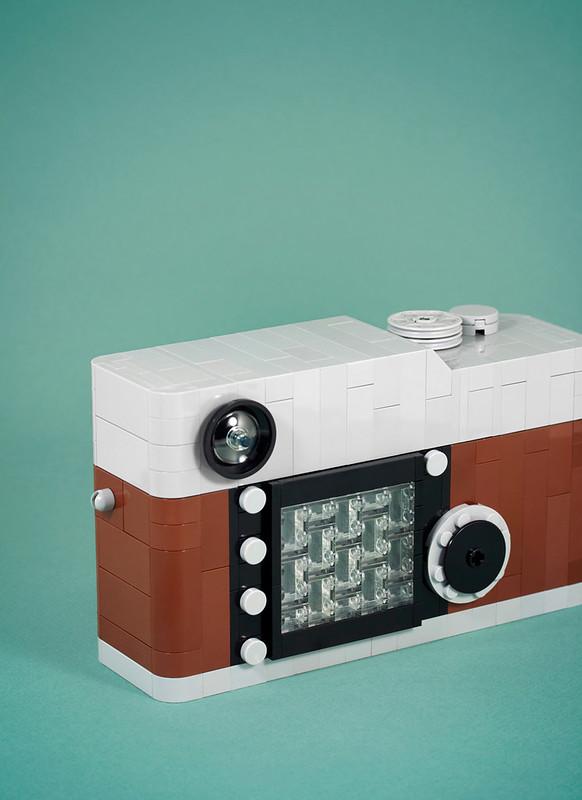 Leica M9 (Back)