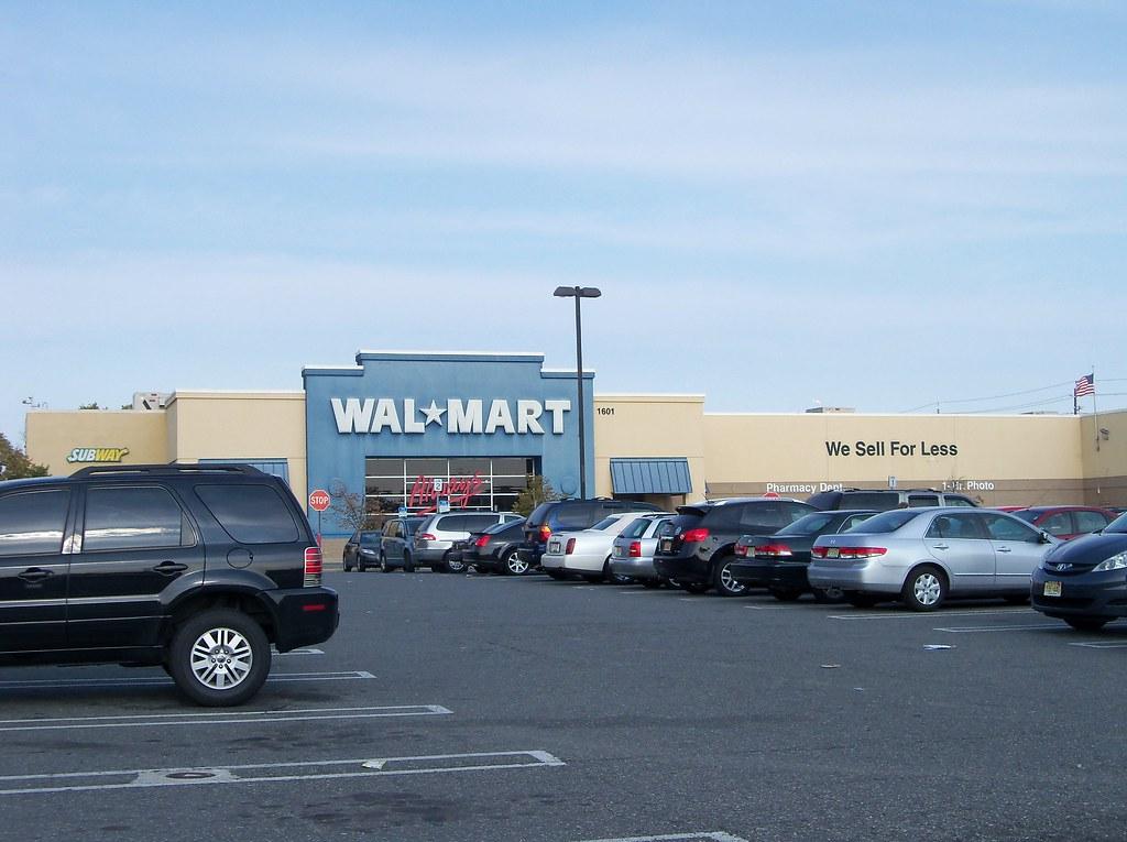 All Sizes Caldor Walmart Linden Nj Flickr Photo