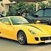 Ferrari 599GTB by Kled_JP