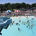 Clearwater RV Park, Campground & Water Park in Uniontown, OH
