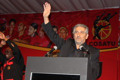 cosatu congress 133