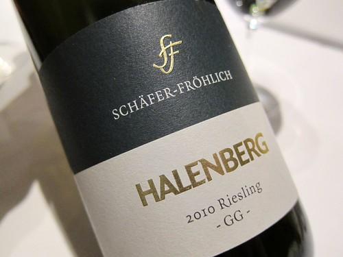 2010 Halenberg Schaefer Froehlich